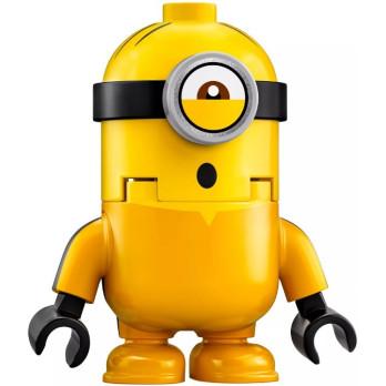Minifigure Lego® Minions - Stuart Kung-Fu