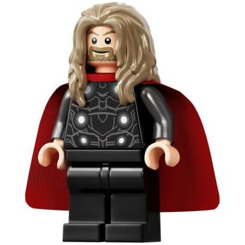 Minifigure Lego® Super Heroes - Marvel Avengers - Thor