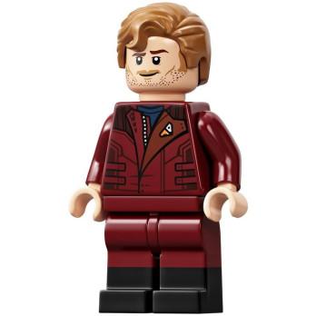 Minifigure Lego® Super Heroes - Marvel Avengers - Star-Lord