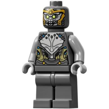 Minifigure Lego® Super Heroes - Marvel Avengers - Chitauri Warrior