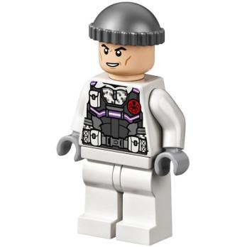 Minifigure LEGO® Marvel Avengers - Hydra