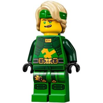 Minifigure Lego® Ninjago Legacy - Lloyd