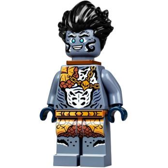 Minifigure Lego® Ninjago - Benthomaar