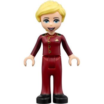 Minifigure Lego® Friends - Stephanie