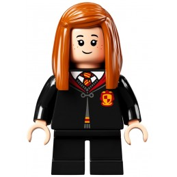 Minifigure Lego® Harry Potter - Ginny Weasley