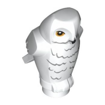 LEGO 6236694 OWL - WHITE