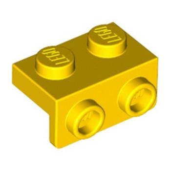 LEGO 6185994 ANGULAR PLATE 1,5 TOP 1X2 12 - YELLOW