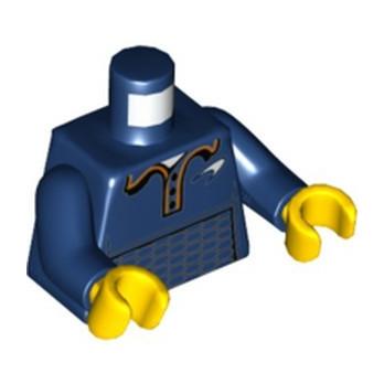 LEGO 6336852 SPEED CHAMPION TORSO - MCLAREN