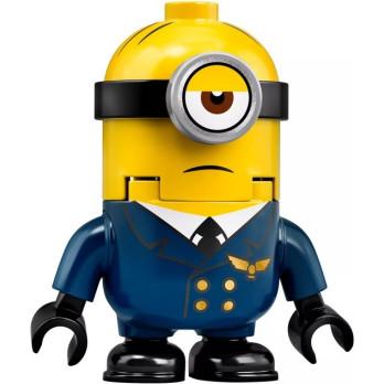 Minifigure Lego® Minions - Stuart