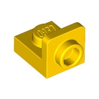 LEGO 6329867 PLATE 1X1 w/ 1.5 PLATE 1X1 UPWARDS - YELLOW