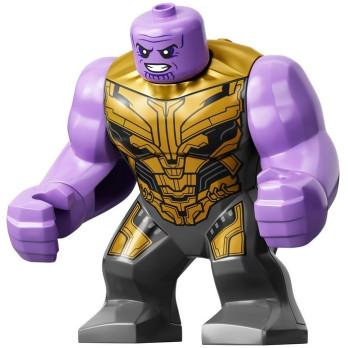 Figurine LEGO® Marvel Avengers - Thanos