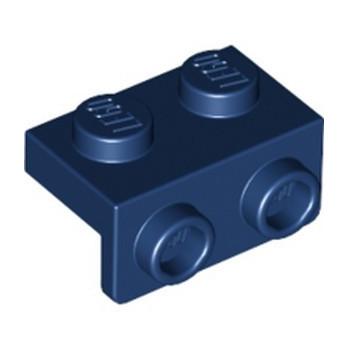 LEGO 6350417 ANGULAR PLATE 1,5 TOP 1X2 1/2 - EARTH BLUE