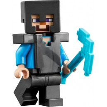 Minifigure Lego® Minecraft - Steve