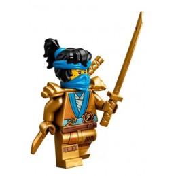 Minifigure Lego® Ninjago - Nya