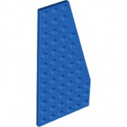 LEGO 6097697 RIGHT WING 6X12 - BLUE