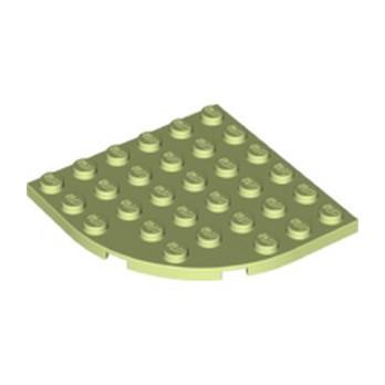 LEGO 6350735 PLATE 6X6 -...