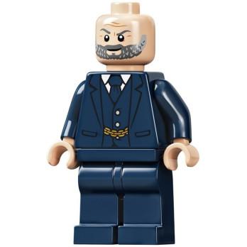 Minifigure LEGO® Marvel Avengers - Obadiah Stane