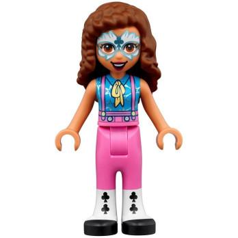 Minifigure Lego® Friends - Olivia