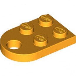 LEGO 6174639 COUPLING PLATE...