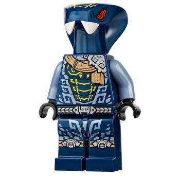 Minifigure Lego® Ninjago Legacy - Mezmo