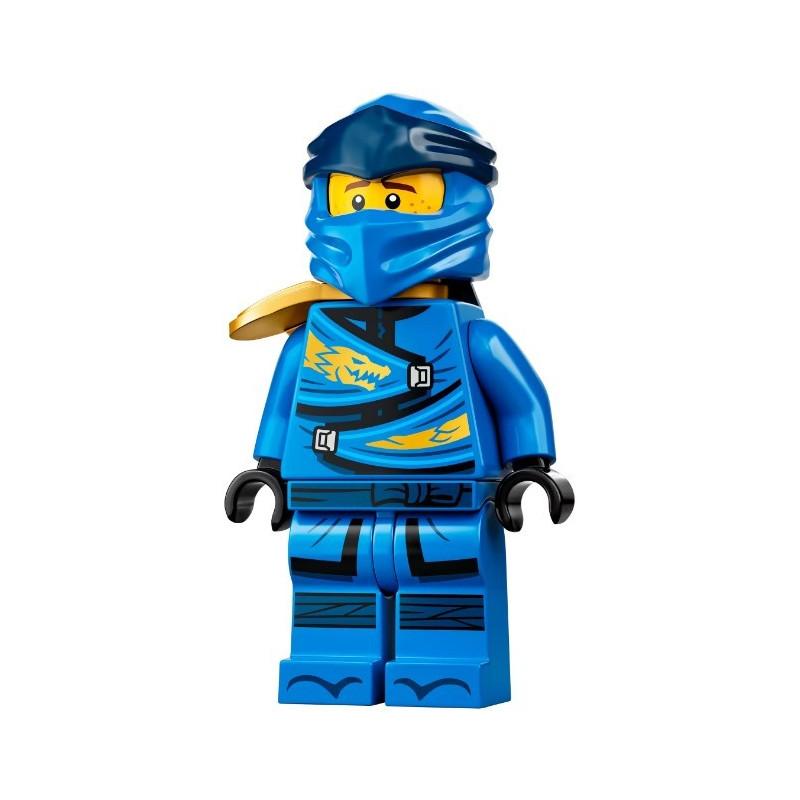 Minifigure LEGO® : Ninjago Legacy - Jay