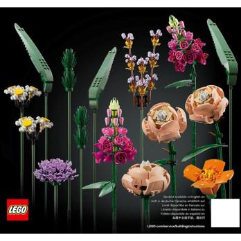 Instruction Lego Creator 10280