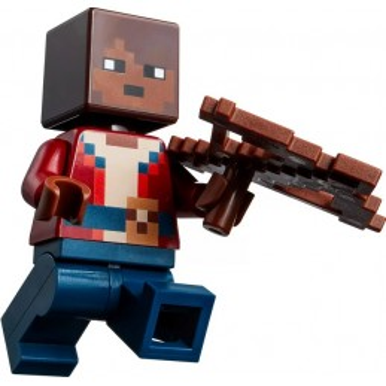 Minifigure Lego® Minecraft - Archaeologist