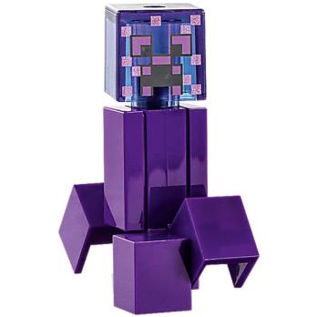 Minifigure LEGO® : Minecraft - Creeper