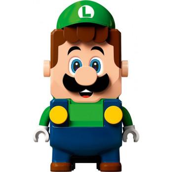 Figurine LEGO® Electronic SUPER MARIO™ - Luigi
