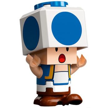 Minifigure LEGO® SUPER MARIO™ - Toad