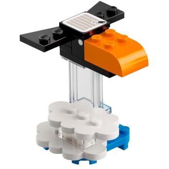Minifigure LEGO® SUPER MARIO™ - Crowber