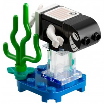 Minifigure LEGO® SUPER MARIO™ - Torpedo Ted