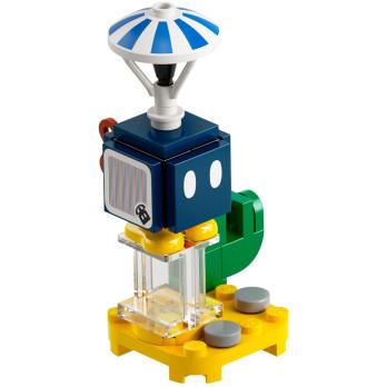 Minifigure LEGO® SUPER MARIO™ - Parachute Bob-omb