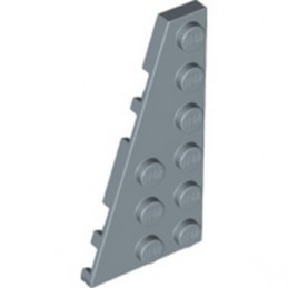 LEGO 6307959 LEFT PLATE 3X6...