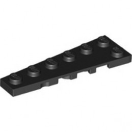 LEGO 6344427 LEFT PLATE 2X6...