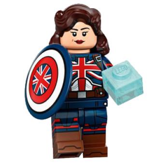Minifigure LEGO® Marvel...