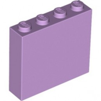 LEGO 6273911 BRICK 1X4X3 - LAVENDER