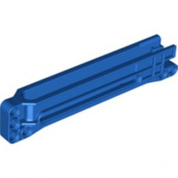 LEGO 6339022 - HOUSING 2X15X3M F/GEAR RACK - BLUE