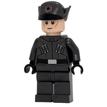 Minifigure LEGO® : Star Wars - First Order Officer Minifigure
