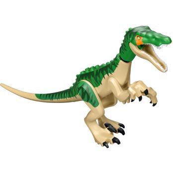 Minifigurine Lego® Jurassic World - Dinosaur Baryonyx