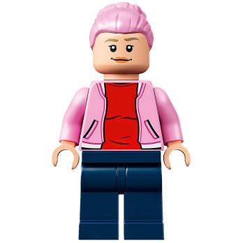 Minifigure Lego®  Jurassic World - Brooklynn