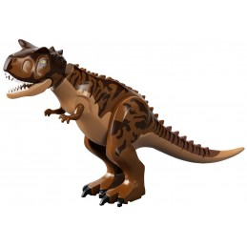 Minifigure Lego® Jurassic World - Dinosaur Carnotaurus