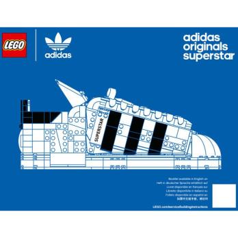 Instruction Lego Creator 10282