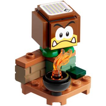 Minifigure LEGO® SUPER MARIO™ Galoomba