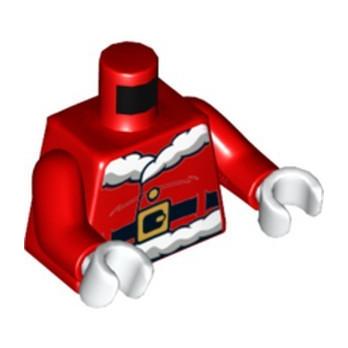 LEGO 6194403 CHRISTMAS TORSO