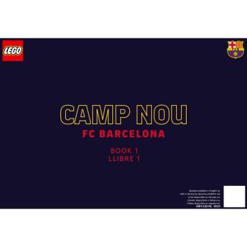 Instruction Lego Creator 10284