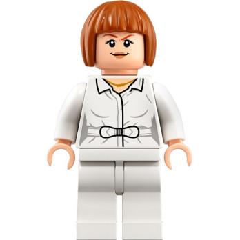 Minifigure Lego® Jurasic World - Claire Dearing