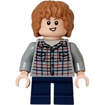 Minifigure Lego® Jurasic World - Zach Mitchell