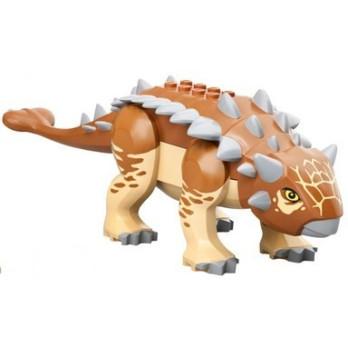 Minifigure Lego® Jurassic World - Ankylosaure