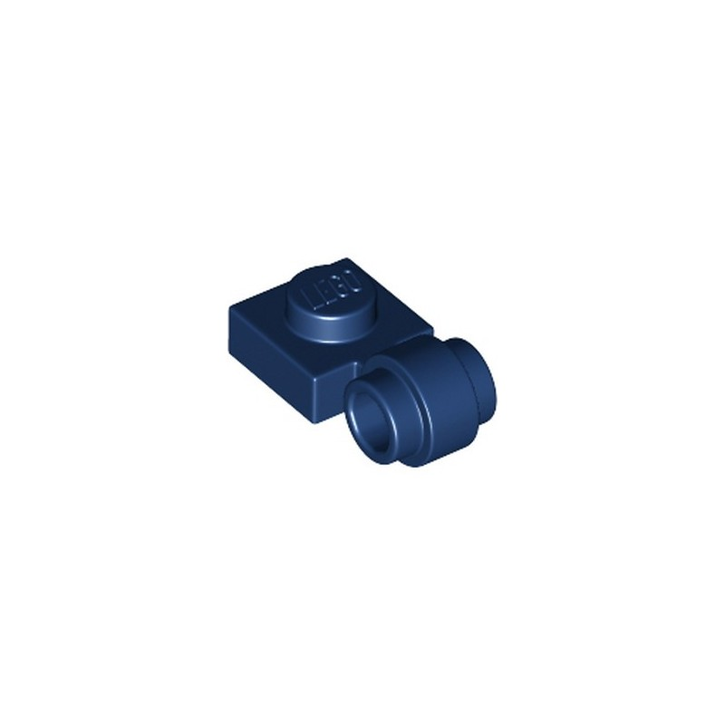 LEGO 6328107 LAMP HOLDER - EARTH BLUE